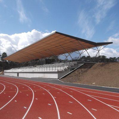 Stade Faisanderie - Fontainebleau (77)