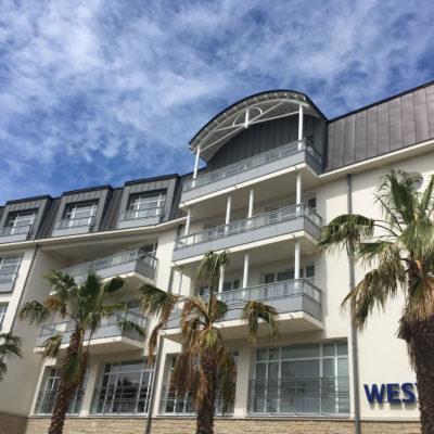 Westhotel - Le Pouliguen (44)